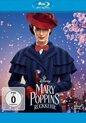 Magee, D: Mary Poppins Rückkehr