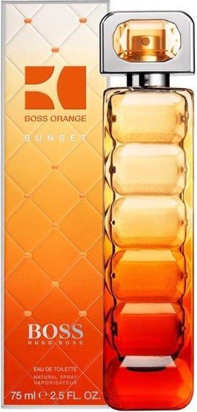 Hugo Boss Sunset 50 ml - Eau de toilette - for Women