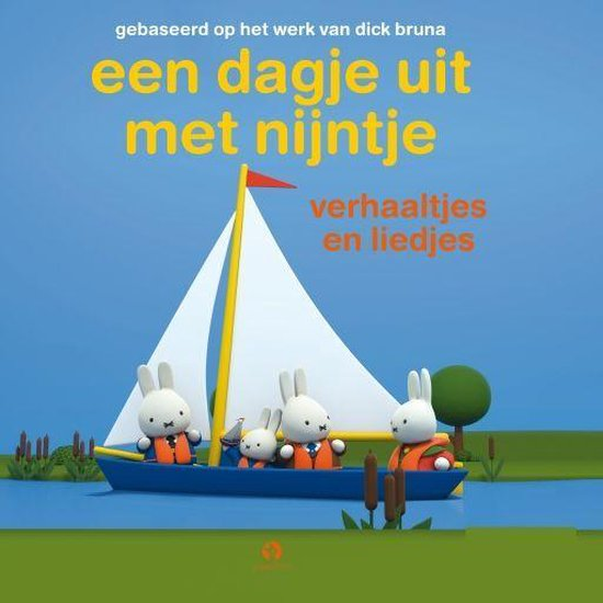 Een dagje uit met Nijntje - Dick Bruna pdf epub