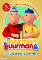 Buurman & Buurman - Al 40 jaar beste vrienden!