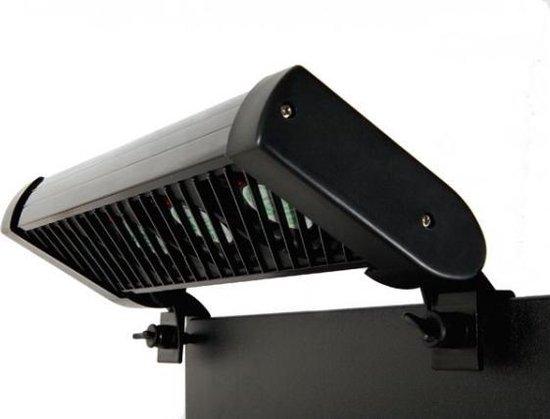 GroTech Cool Breeze 2 - Aquarium Koeler - voor Aquaria tot 150L