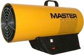 Master Verwarming BLP 73 M - straalkachel
