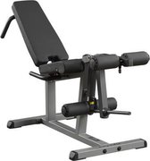 Body-Solid Seated Leg Extension & Leg Curl GLCE365
