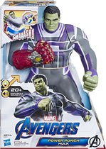 Hulk Avengers - Speelfiguur 35cm