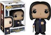 Funko Pop! Severus Snape #05 Harry Potter ! - Verzamelfiguur
