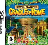 Jewel Master, Cradle of Rome  NDS