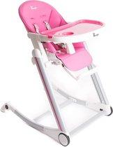 Bo Jungle Kinderstoel B-High - Pink