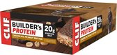 Clif bar Clif Builder's Bar - 12 bars - Chocolade Pindakaas