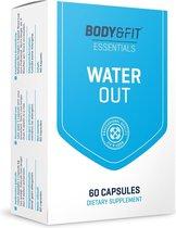 Body & Fit Water Out - Dieetsupplementen / Afslankpillen - 2 Maanden Verpakking - 60 Capsules - 44,9 g per Capsule - 1 Verpakking
