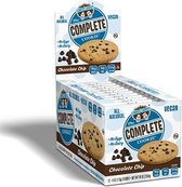 Lenny & larry's The Complete Cookie - 1 doos - Double Chocolate