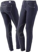 Paardrijbroek Jeans