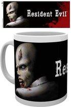 Resident Evil Zombie - Mok