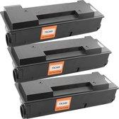 PlatinumSerie® 3 toner alternatief voor Kyocera Mita TK-340 XXL black 45.000 pagina 's