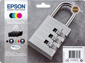 Epson 35 - Inktcartridge / Multipack
