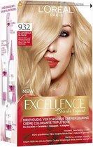 L'Oréal Paris Blonde Legend 9.32 - Licht parelmoer blond  - Haarvef