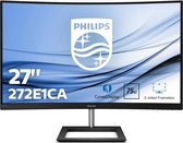 Philips 272E1CA - Full HD Curved VA Monitor - 27 inch