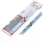 Bosch - Reciprozaagblad S 918 BF Basic for Metal
