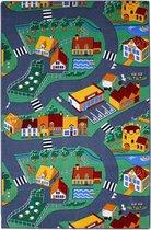 Afbeelding van Village Stratentapijt 100X165
