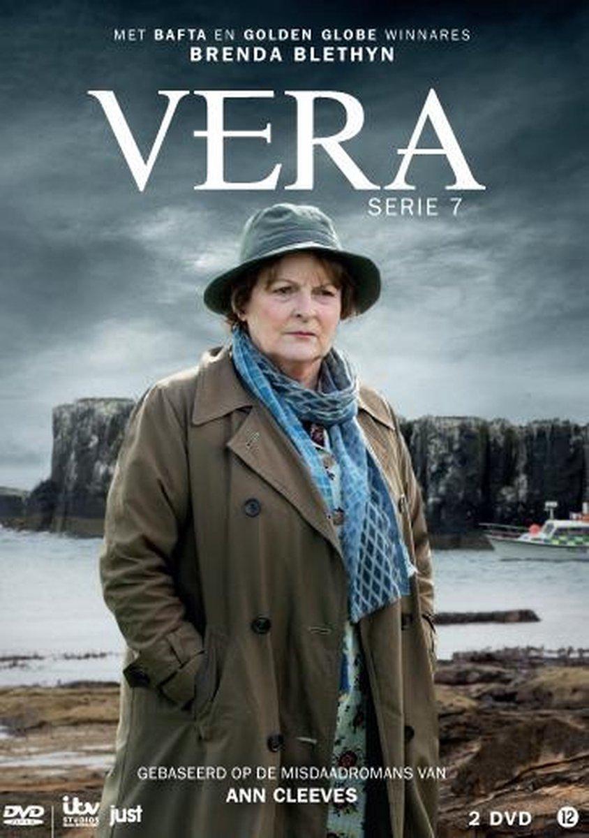 Vera - Serie 7 - Tv Series