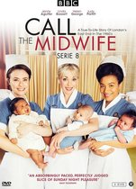Call The Midwife - Seizoen 8
