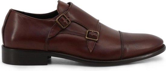 Made in Italia - Platte schoenen - Heren - DEJAVU - saddlebrown