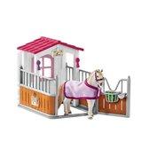 Schleich - Horse Club- Lusitano Paardenbox - 42368