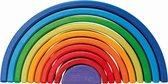 Grimms 10-delige regenboog Sunset