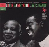 Louis Armstrong Plays W C Handy
