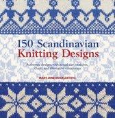 150 Scandinavian Knitting Designs