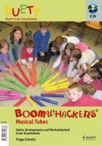 Boomwhackers Musical Tubes