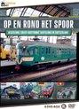 Op En Rond Het Spoor Box NL,UK,DE,CH