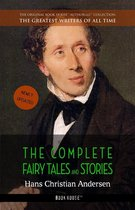 Hans Christian Andersen: The Complete Fairy Tales and Stories