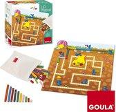 Goula 1-10 Maths! - Educatief spel
