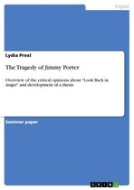 The Tragedy of Jimmy Porter