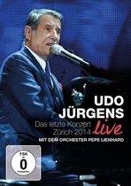 Das Letzte Konzert: Zurich 2014 Live