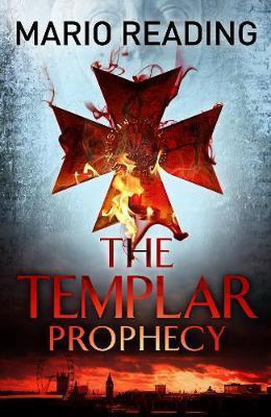The Templar Prophecy