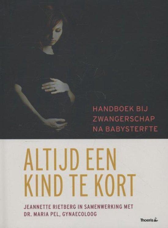 Altijd een kind te kort - Jeannette Rietberg  