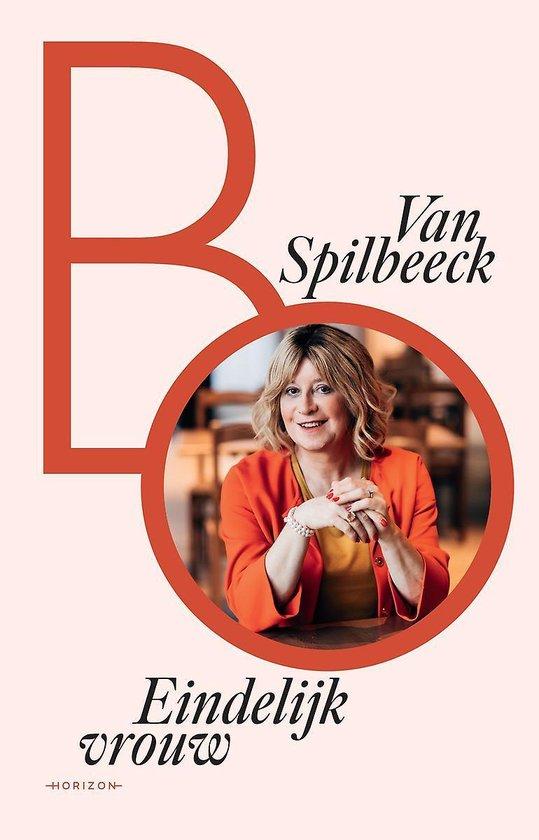 Bo - Eindelijk vrouw - Bo van Spilbeeck pdf epub