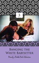 Banging The White Babysitter 3: Brandy's Bubble Bath Adventure