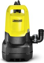 Kärcher SP 5 Dirt - Dompelpomp - 9500 l/u