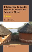Introduction to Gender Studies in Eastern and Southern Africa