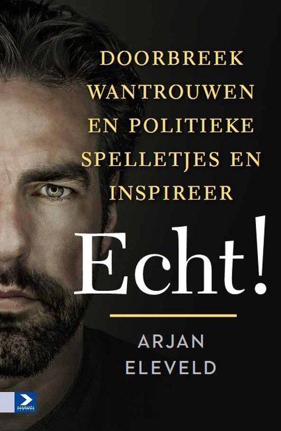 Echt - Arjan Eleveld |