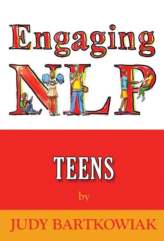 Omslag van NLP For Teens