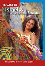 Te gast in pocket - Te gast in Israel & de Palestijnse Gebieden