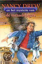 Nancy Drew En Het Mysterie Van De Tornadojagers