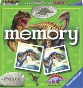 Ravensburger Dinosaurussen memory®