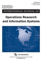 International Journal of Operations Research and Information Systems ( Vol 3 ISS 1 )