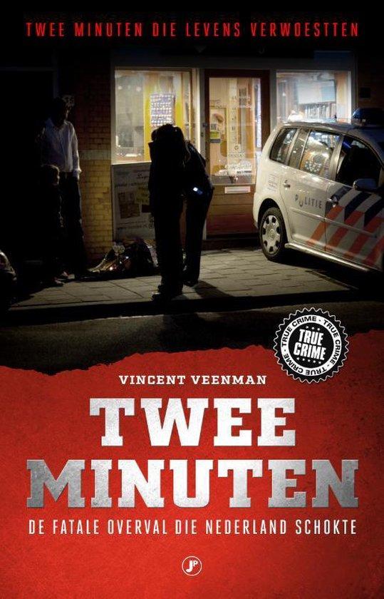 Twee minuten - Vincent Veenman | Fthsonline.com
