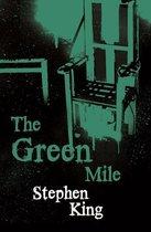 Omslag The Green Mile