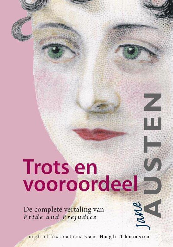 Trots en vooroordeel - Jane Austen   Fthsonline.com
